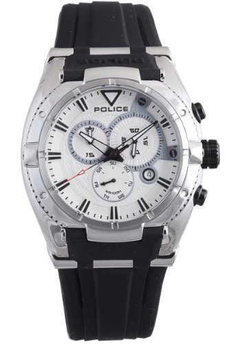Police Raptor Men's Watch 13092Js/04