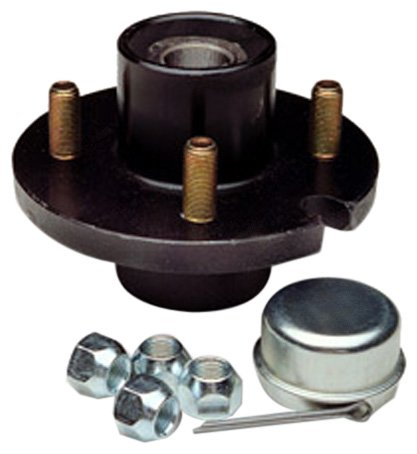 Tie Down Engineering 81065 4 Stud Marine Hub Kit with Bearing