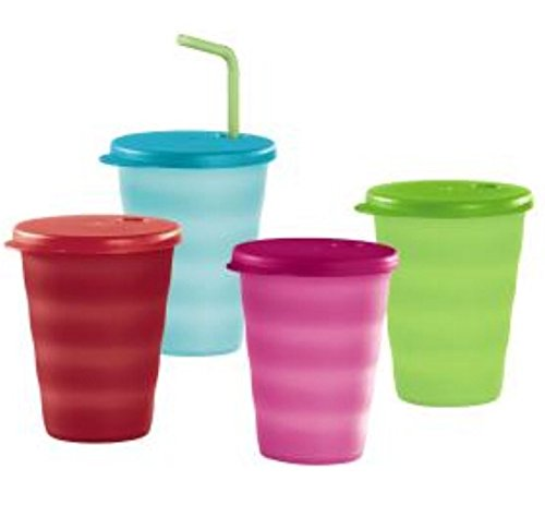 Tumblers With Straw front-519271