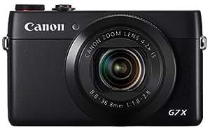 Canon デジタルカメラ PowerShot G7 X 光学4.2倍ズーム 1.0型センサー PSG7X