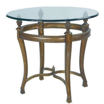 Cheap Hammary Suffolk Bay End Table (T00036-T03620-00B)