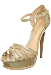 Luiza Barcelos Women's Qv0053 Sandal