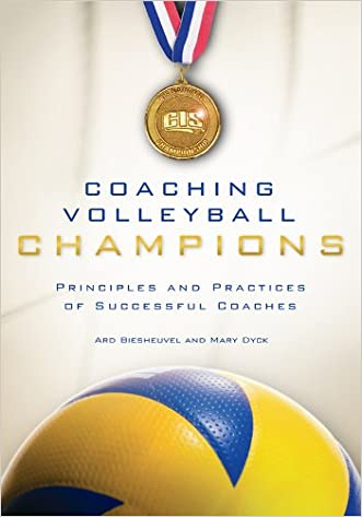 Coaching Volleyball Champions
