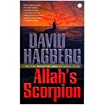 Allah's Scorpion (Kirk McGarvey Novels) (0765345412) by Hagberg, David