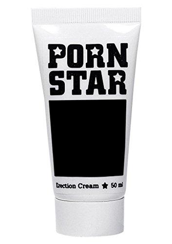 Porn Star Erection Cream For Men 50ml rend le pénis plus épais, plus fort et plus dur