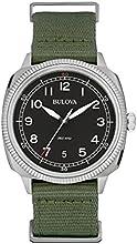 Comprar Bulova Military - Reloj de pulsera