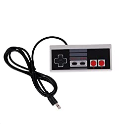 Imported Classic Gaming USB Gamepad Joypad Controller for Nintendo NES Windows PC