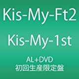 Kis-My-Ft2 My_Love