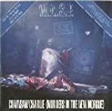 W.A.S.P W.A.S.P. - Chainsaw Charlie (Murders In The New Morgue) - [7