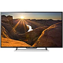 Sony Bravia KLV-32R562C 80cm (32 inches) Full HD Smart LED TV (Black)