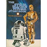 img - for The Star Wars Storybook book / textbook / text book