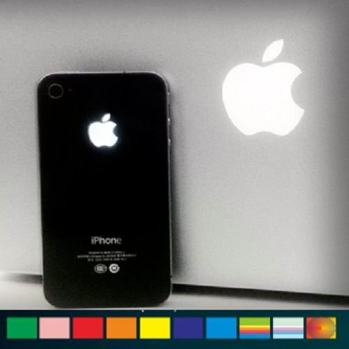 10 Colors in 1 Glow iPhone Luminescent LED Light Mod Kit