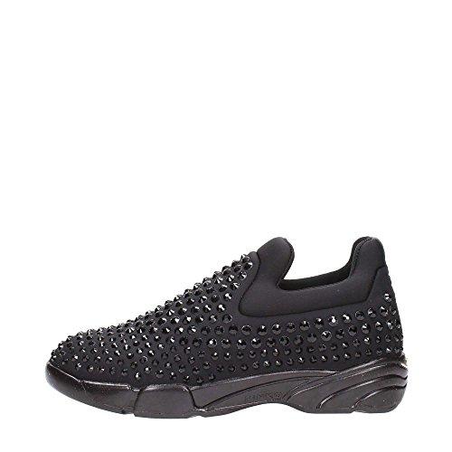 Sneakers Donna Pinko NEW GEM Nero Autunno/Inverno Nero 40