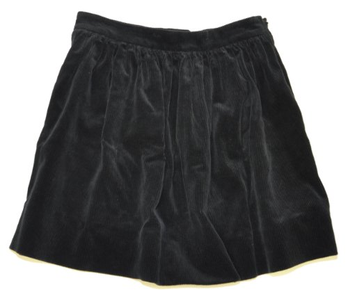 Ralph Lauren Knee Length Cord Skirt