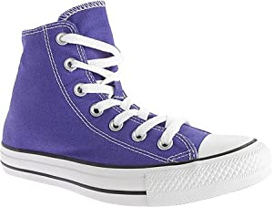 Converse All Star CT Hi Top Periwinkle 147131F 8 Men's/ 10 Women's