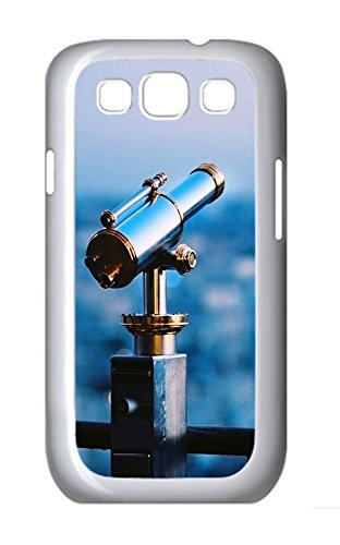 Samsung S3 Case Astronomical Telescope Pc Custom Samsung S3 Case Cover White