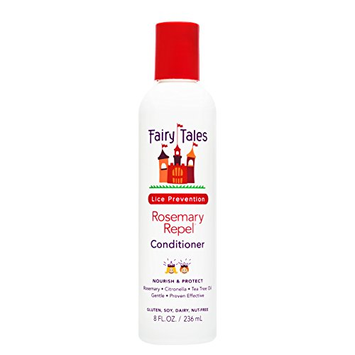 Fairy Tales Repel Creme Conditioner, Rosemary, 8 Fluid Ounce (Fairytale Shampoo And Conditioner compare prices)