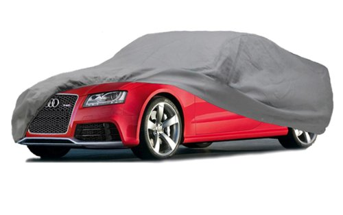 Indoor Car Cover front-41053