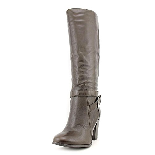 Marc Fisher Kessler Womens Size 6.5 Brown Fashion Knee-High Boots
