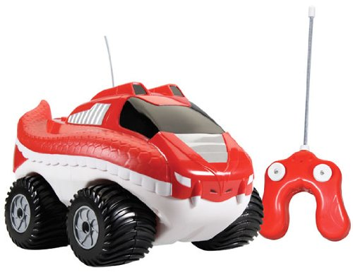 For Sale Kid Galaxy Morphibians 4x4 Viper Land & Water RC Car  Best Offer