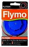 Spool & Line: Flymo FLY029 PowerTrim 500, 700 spool & line Double Autofeed Genuine: Spool & Line (Double Autofeed) Power Trim 500, 700:
