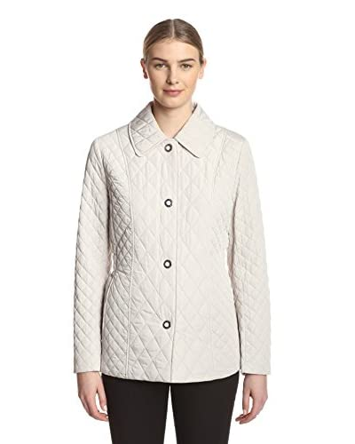 Anne Klein Women's Quilted Coat