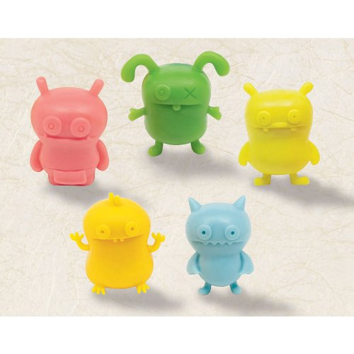 Uglydoll - Figurine Party Accessory