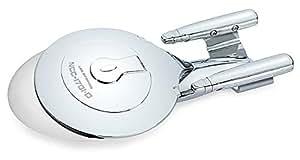 Star Trek U.S.S. Enterprise D Pizza Cutter (Multi-colored, 1)