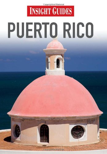 Puerto Rico (Insight Guides)
