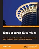 Elasticsearch Essentials Front Cover