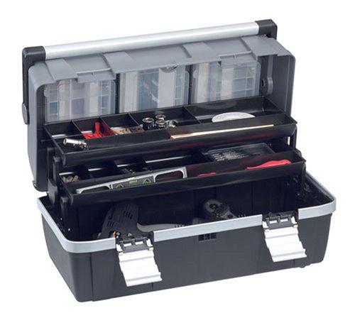 Profi-Werkzeugkoffer-McPlus-Alu-C22