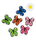 HearthSong Connectagons® Butterflies and Flowers