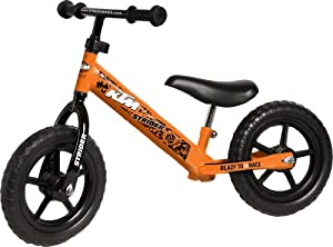 Strider PREbike Balance Running Bike (KTM)