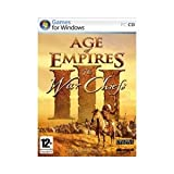 Age of Empires III: The WarChiefs Expansion Pack (PC CD