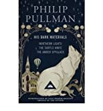 Phillip Pullman His Dark Materials
