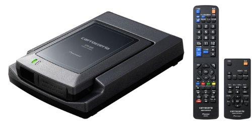 カロッツェリア/carrozzeria ポータブルTVレコーダー(HD対応) XPR-900