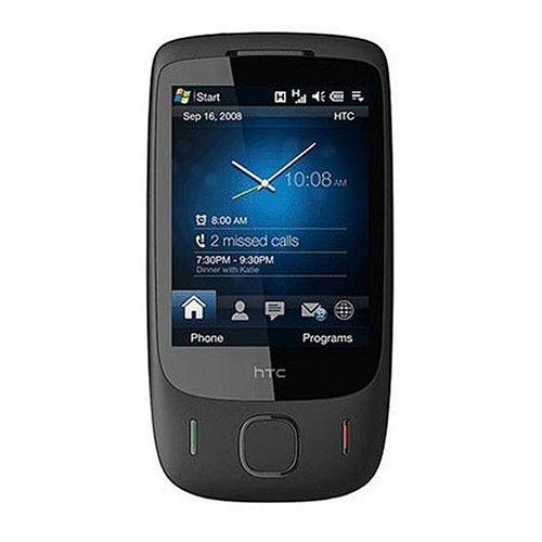 HTC Touch 3G (Jade) braun Smartphone