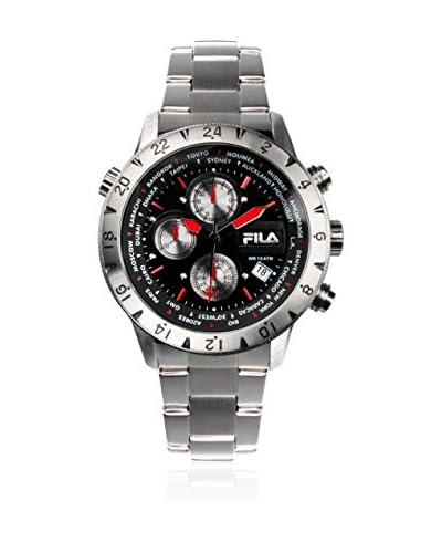 Fila Reloj con movimiento Miyota Unisex 38-007-001 45 mm
