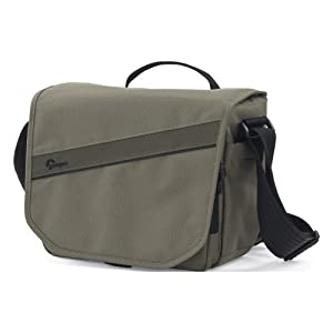 Lowepro Event Messenger 150 Camera Bag for CSC and DSLR - Mica