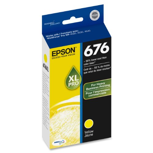 epson-t676xl420-durabrite-ultra-676-inkjet-cartridge-yellow