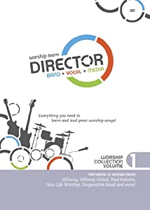 Worship Team Director Vol 1: Bank Pack Edition