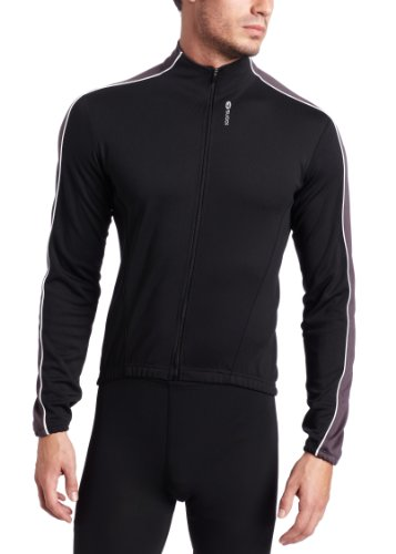 Buy Low Price Sugoi Men's Neo Long Sleeve Jersey (68214U)