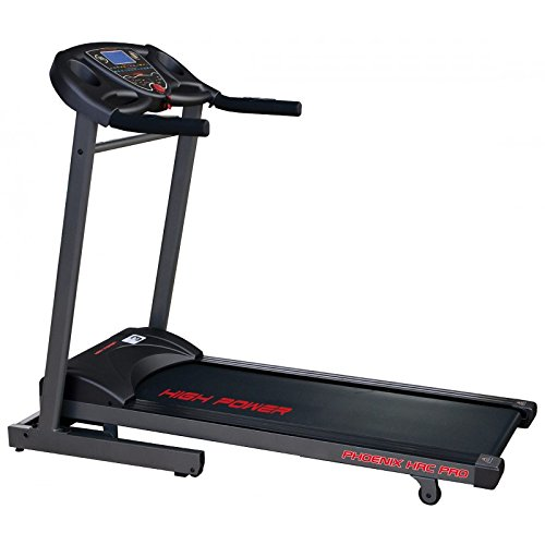 TAPIS ROULANT HIGH POWER PHOENIX HRC PRO