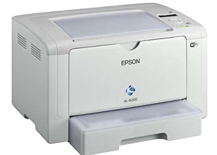 Epson WorkForce AL-M200DW Imprimante laser Monochrome Wi-Fi