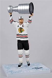 NHL Chicago Blackhawks McFarlane 2011 Series 28 Jonathan Toews (2) Action Figure by McFarlane Toys