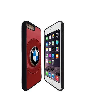 BMW Brand Logo Iphone 7 Plus Hülle Case Car Logo Iphone 7 Plus Handy Hülle BMW Brand Logo for Man Woman Cute BMW Brand Logo Schutzhülle Phone Cover Iphone 7 Plus Protective
