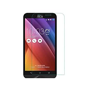 Designing Perfection Super Premium 2.5D Curved High Quality tempered glass for Asus Zenfone 2 Laser ZE601KL