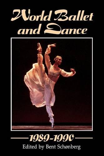 World Ballet and Dance, 1989-90