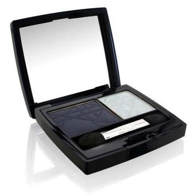 Dior 2 COULEURS Matte and Shiny Duo Eyeshadow 185 watery look 4,5 gr