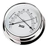 Weems & Plath Endurance Collection 125 Comfortmeter (Chrome)